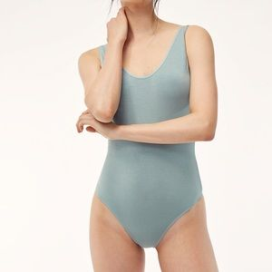 Aritzia the group by Babaton Kennedy bodysuit